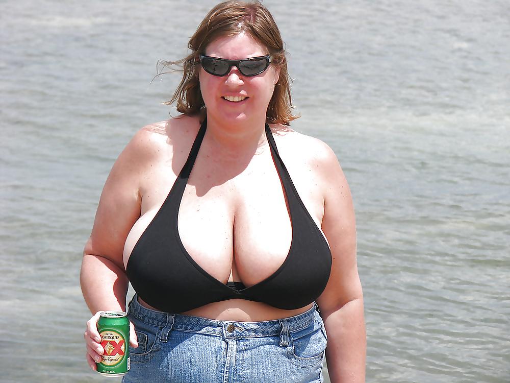 Girl pussy fat women